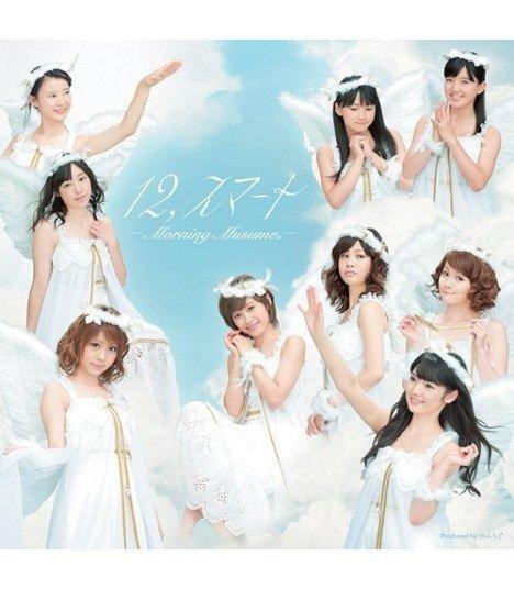 Morning Musume - 12, smart (édition normale japonaise)
