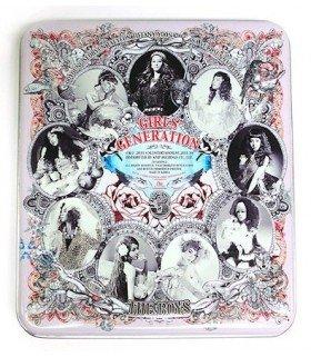 Girls' Generation Vol. 3 - The Boys (édition coréenne) (Poster offert)