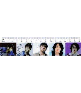 Règle 16cm JYJ (Yuchun) 002