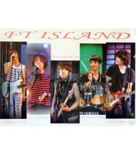 Poster (L) FTIsland 018
