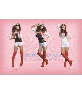 Poster GIRLS' GENERATION (SNSD) 023