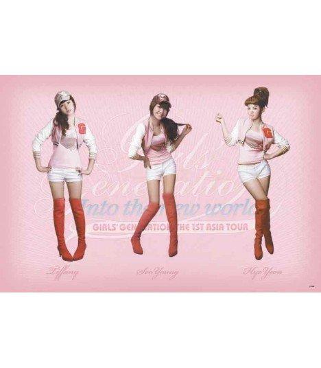Poster GIRLS' GENERATION (SNSD) 024