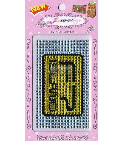 Sticker pour mobile FTISLAND 001