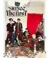SHINee - THE FIRST (ALBUM+DVD+PHOTOBOOK+GOODS) (First Press) (édition limitée japonaise)