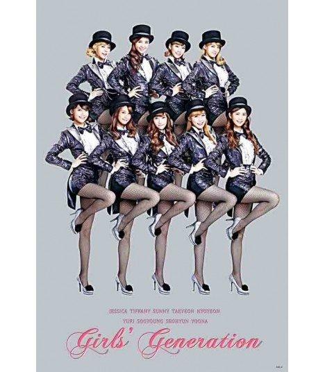 Poster GIRLS' GENERATION (SNSD) 028