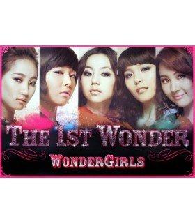 Poster Wonder Girls 002