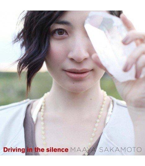 Maaya Sakamoto - Driving in the silence (édition japonaise)