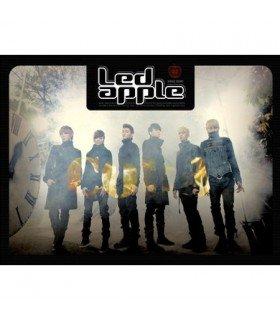 Led Apple Single Album - CODA (édition coréenne)