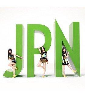Perfume - JPN (édition normale japonaise)