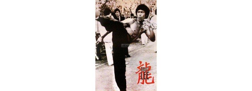 Poster Bruce Lee XXL