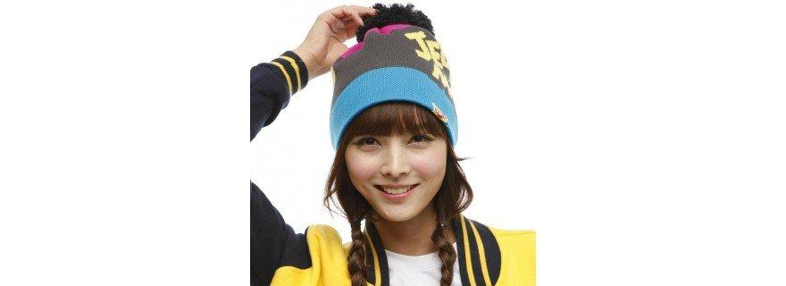 Bonnet 3 Colors