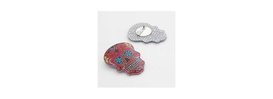 Badge / Broche