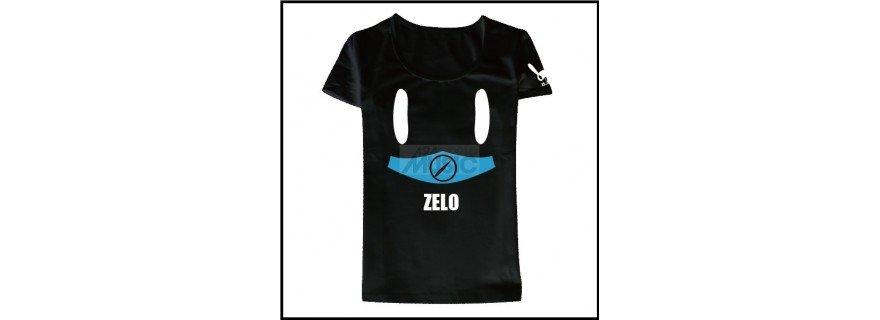 T-shirt KPOP Coupe Femme