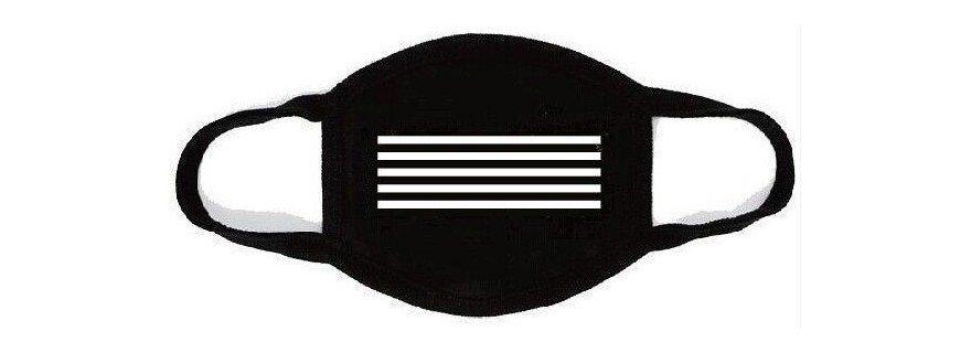 masque anti pollution kpop