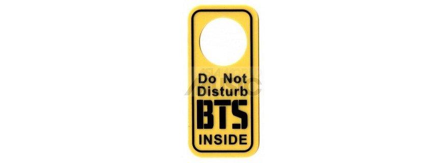 Pancartes – Do not Disturb