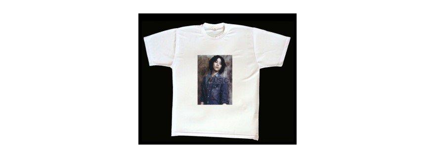 T-shirts photos